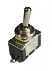 Przełącznik dźwigniowy SPST MIYAMA DS122