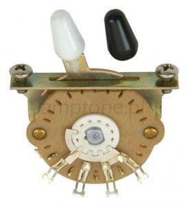Przełącznik gitarowy 5-pozycyjny Fender