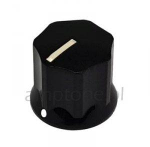 Gałka Dunlop czarna Cosmod, MXR