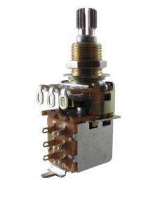 Potencjometr Bourns 500k/B liniowy push-pull