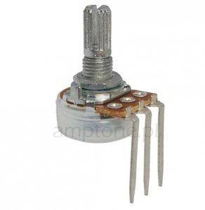 Alpha 10k/B liniowy PCB-V Long pins