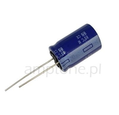 Kondensator Panasonic ECA 33uF 450V