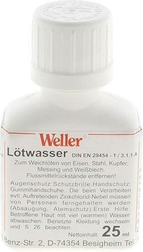 Topnik Weller LW25