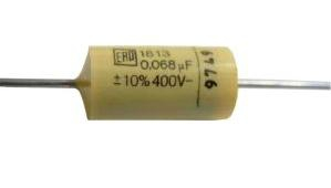 Vishay 10nF 630V MKT1813