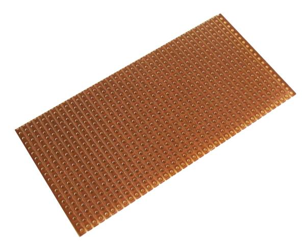 Stripboard płytka uniwersalna 50x100
