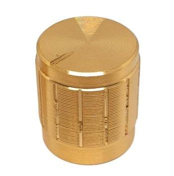 Gałka złota 15x17