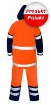 Ubranie PROS model 500/501/A
