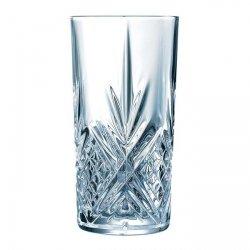 LINIA BROADWAY - Szklanka wysoka 280ml [kpl 6 szt.]