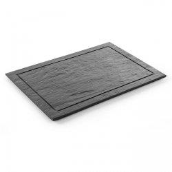Płyta łupkowa - taca 400x400