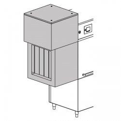 Moduł suszący 4,5 kW (600mm) dla zmywarek serii RX EVO oraz RX PRO