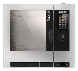 NABOO, elektryczny102, z bojlerem - 10x GN 2/1 lub 20x GN 1/1