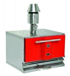 Piec-grill na węgiel drzewny RQ.PKF-40-K