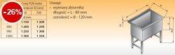 Basen 1-komorowy lo 401 700x600 g450