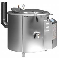 Kocioł warzelny gazowy ( pojemność 150 l ) kg-150.8 Lozamet