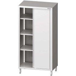Szafa magazynowa,drzwi suwane  1100x600x2000 mm