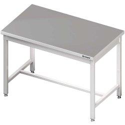 Stół centralny bez półki 1800x700x850 mm spawany