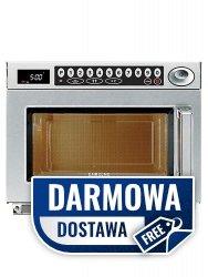 Kuchenka mikrofalowa Samsung - 26 l i 30 programów podgrzewanie 1780 W