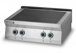 Kuchnia elektryczna z płytą ceramiczną 4-polową L900.KEC4 Lozamet