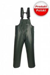 Spodnie ogrodniczki wodoochronne 3007 Aj Group - PROS