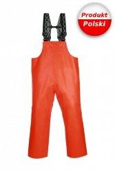 Spodnie ogrodniczki wodoochronne 3008 Aj Group - PROS