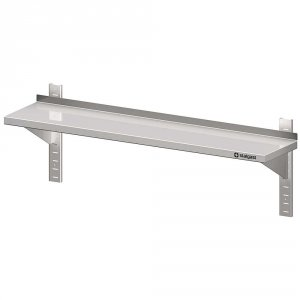 Półka wisząca, przestawna,pojedyncza 600x400x400 mm