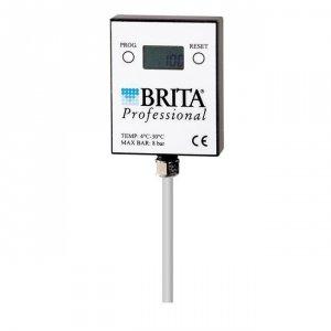 Elektroniczny licznik przepływu wody 10-100A