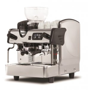 Ekspres ciśnieniowy do kawy 1 kolbowy z wbudowanym młynkiem Z1GR PLUS