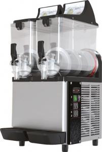 Granitor | Urządzenie do napojów lodowych | 2x10 litrów | GB10-2