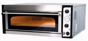 Piec do pizzy elektryczny | jednokomorowy | 9x36 |  TOP 9 XL (TecPro9)