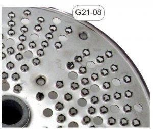 Tarcza miazga (ucieranie-ziemniaki) G21-08