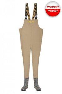 Spodniobuty damskie sb01-D Aj Group - PROS