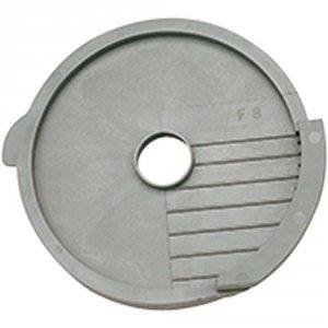 Tarcza do CL30 i R402 - frytki 8x8 mm