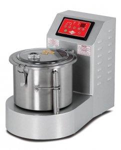 Cutter gastronomiczny 15l | 400V | RQ.SD.15