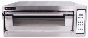 Piec elektryczny piekarniczy modułowy szamotowy | 4x600x400 | BAKE D6