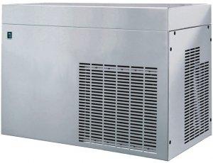 Modułowa wytwornica do lodu Frozen Ice   SM500W   250 kg / 24h   system chłodzenia wodą   870x550x600 mm