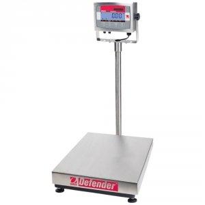 waga magazynowa, legalizowana, zakres 300 kg, dokładność 100 g