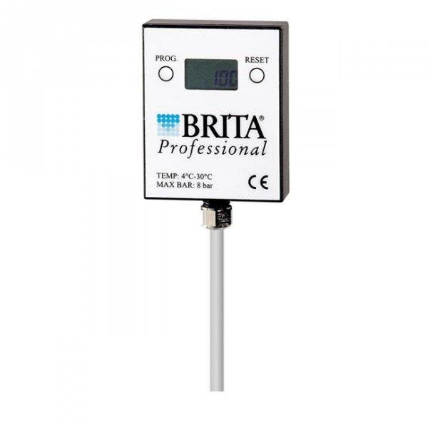 Elektroniczny licznik przepływu wody 10-100A Hendi