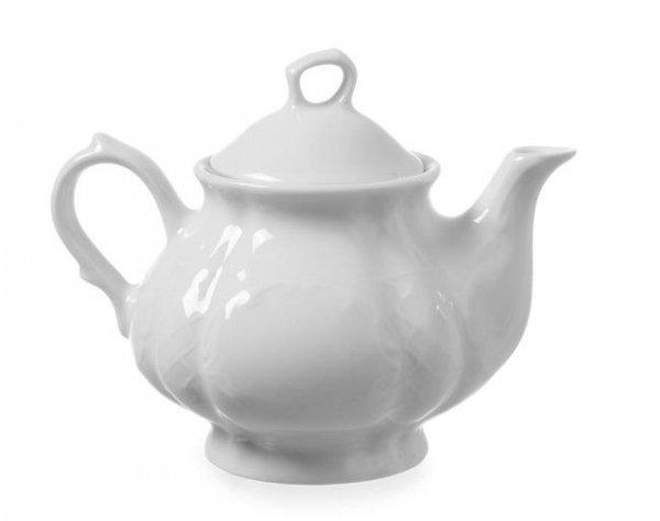 """Dzbanek do herbaty """"FLORA"""" 0,5 l [kpl 6 szt.]"""