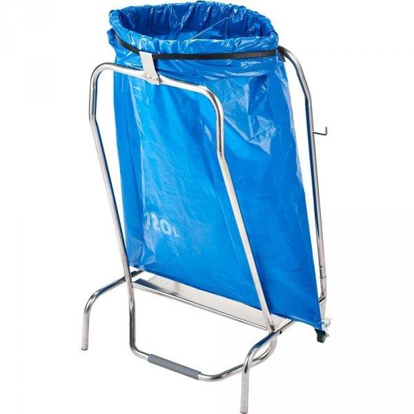stojak na worek na odpady