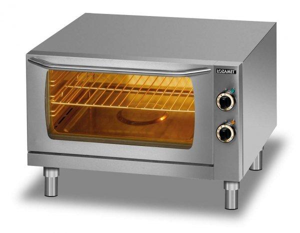 Piekarnik elektryczny z grillem GN 2/1 ELR.90.5/7 Lozamet