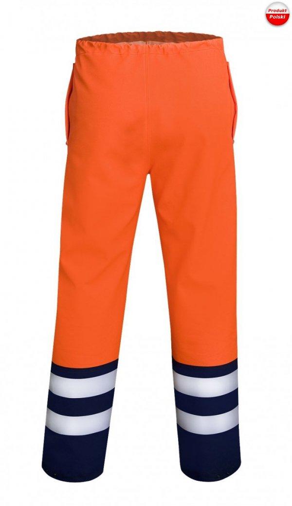 Spodnie do pasa PROS model 512/A