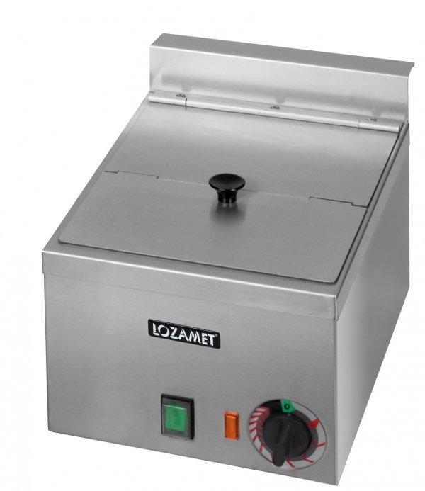 Podgrzewacz frytek elektryczny (pojedynczy) lp-1.1 Lozamet