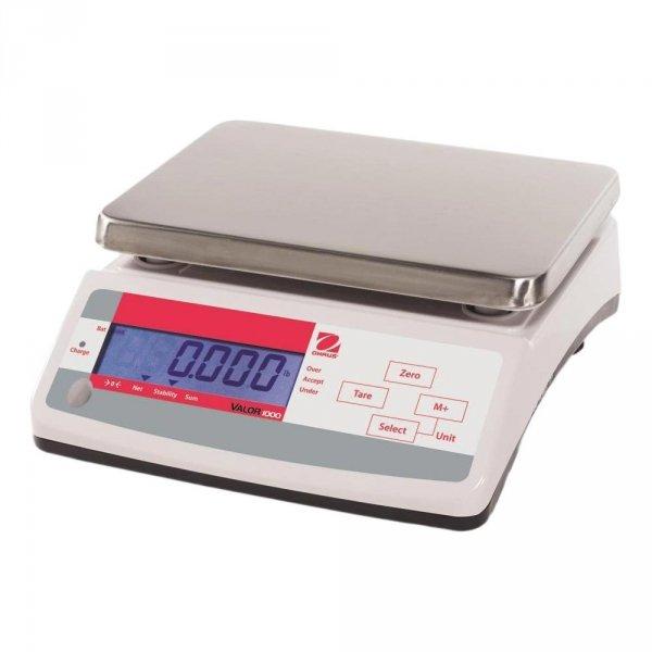 waga pomocnicza, zakres 3 kg, dokładność 0.5 g