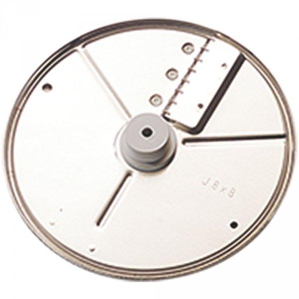 tarcza tnąca, słupki 2x2 mm, ? 175 mm