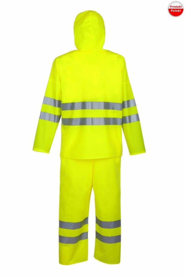 Ubranie ostrzegawcze PROS model 1101/1011