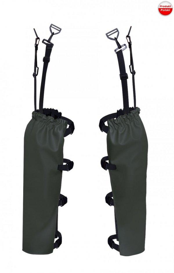 Nogawice dla posadzkarzy PROS model 508