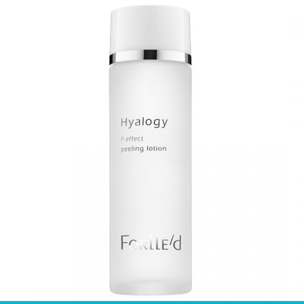 Hyalogy P-effect Peeling Lotion tonik pilingujący do codziennego użytku 100 ml