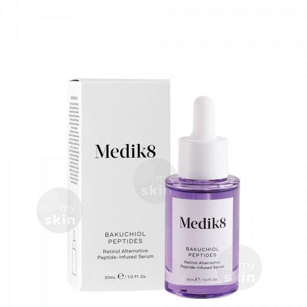 Medik8 Bakuchiol Peptides 30 ml