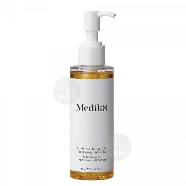 Medik8 LIPID-BALANCE CLEANSING OIL™