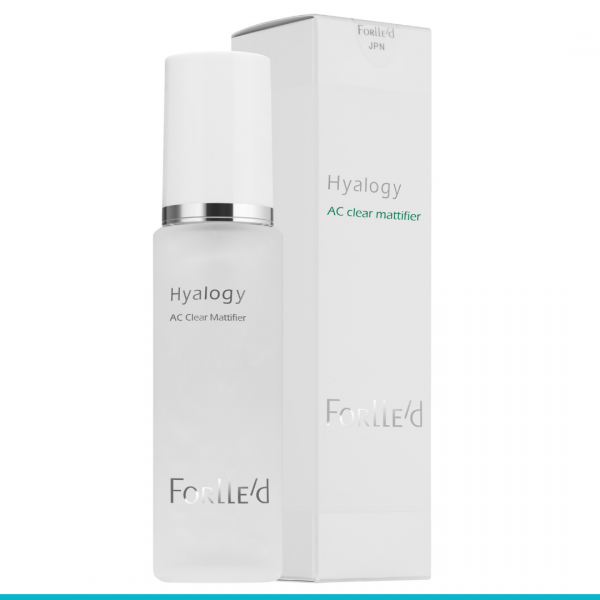 Hyalogy AC Clear Mattifier emulsja matująca i regenerująca 50 ml